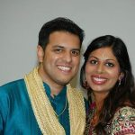 Match Made: Samira & Manoj