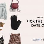 Match + Stitch Fix Are Getting You Date Night Ready