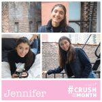 Crush Of The Month: Jennifer