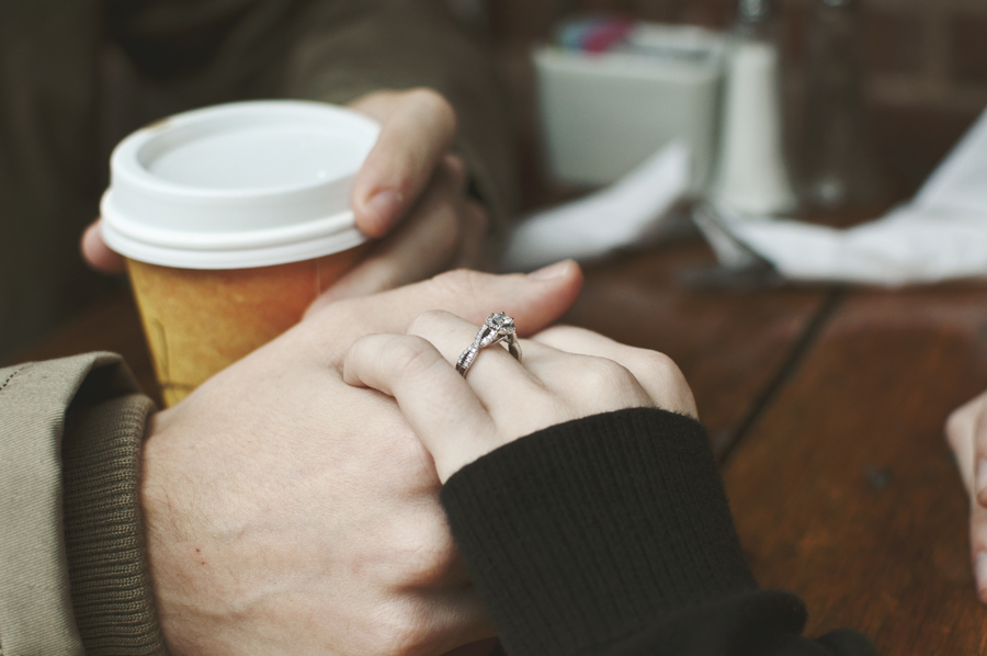 5 Questions to Discuss with Your Partner Before Getting Engaged