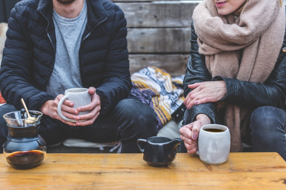 Plenty of Fish Survey Reveals Dating Behaviors of Introverts and Extroverts Aren't As Different As We May Have Thought