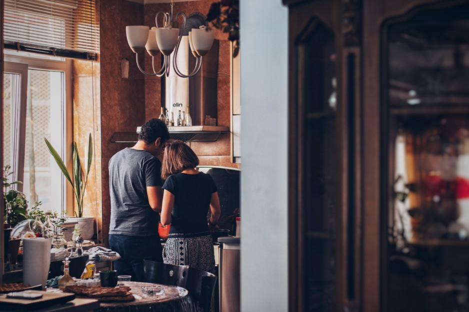 4 Things to Consider Before Moving in With Your Significant Other