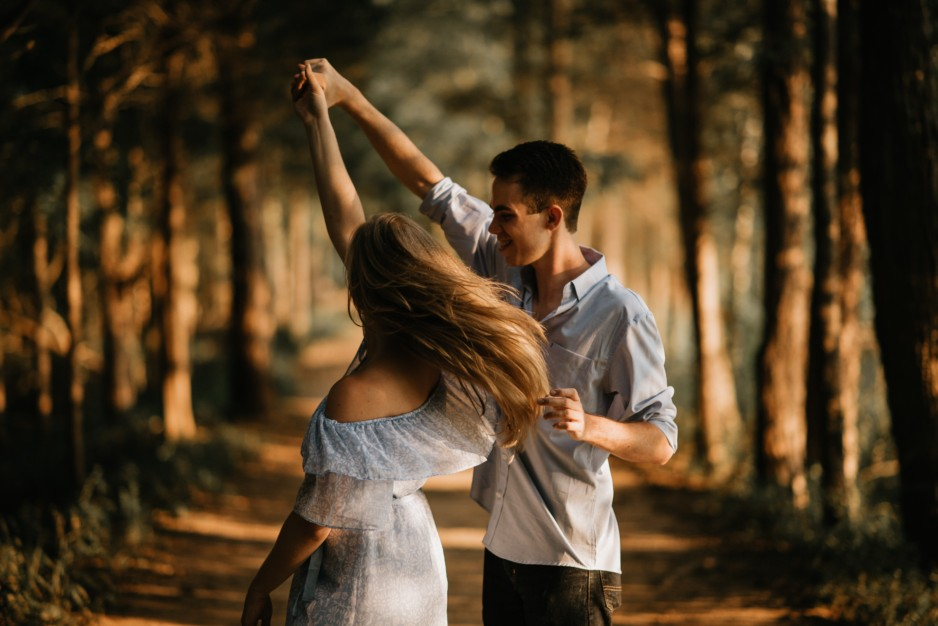 5 Activities to Improve Your Life As a Couple