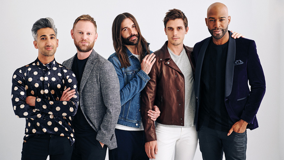 The Importance of Self-Love and Care, Taught to Us By Queer Eye Seasons 1 & 2