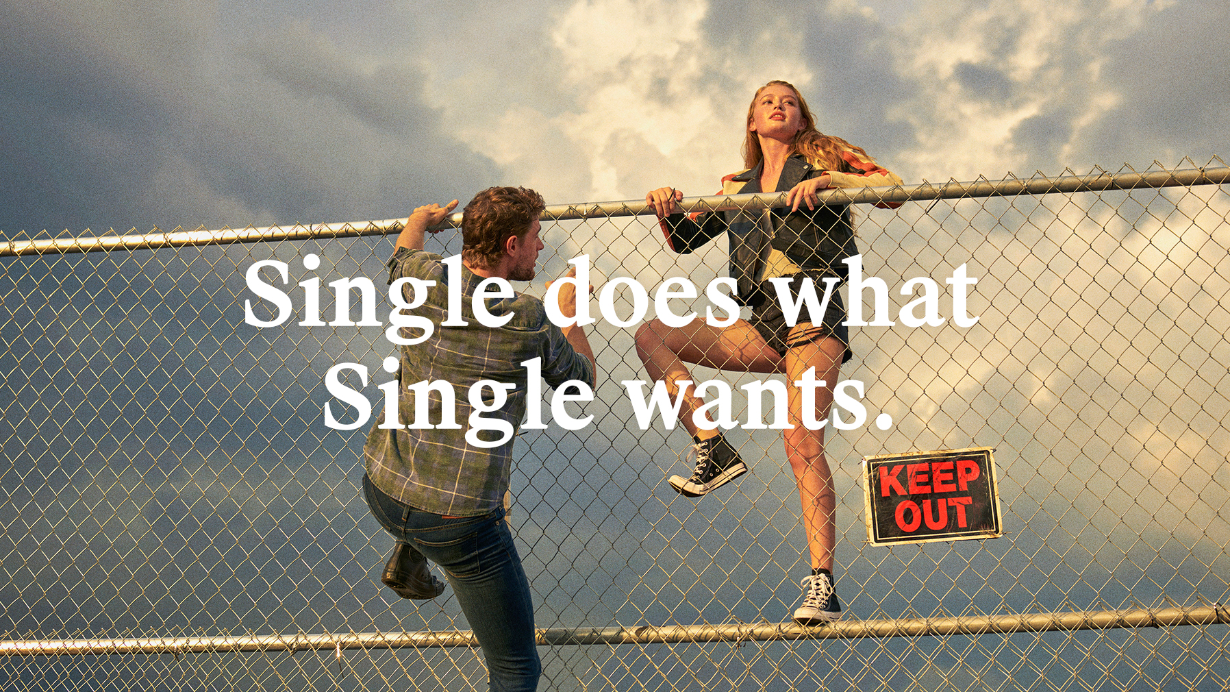 Single has Spoken