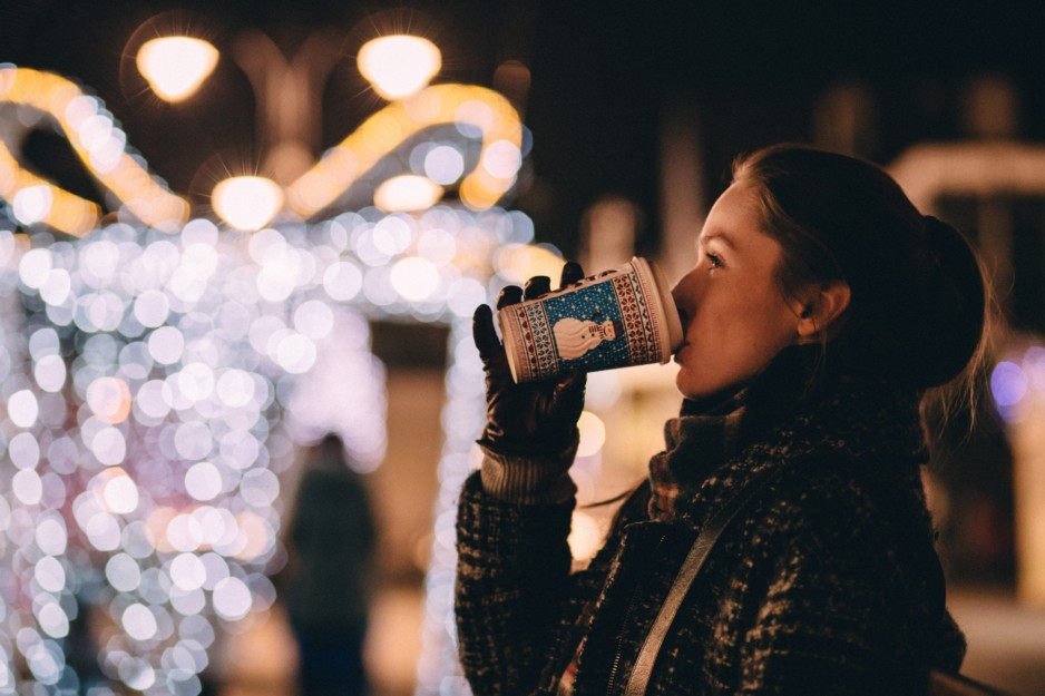 20 Ways to Survive a Blue Christmas in Vancouver