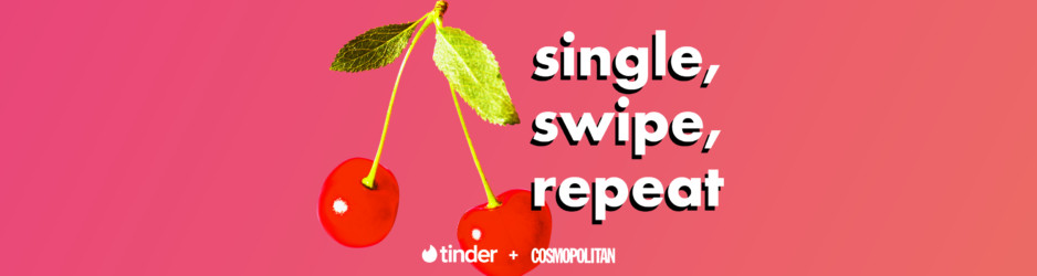 Introducing Single, Swipe, Repeat