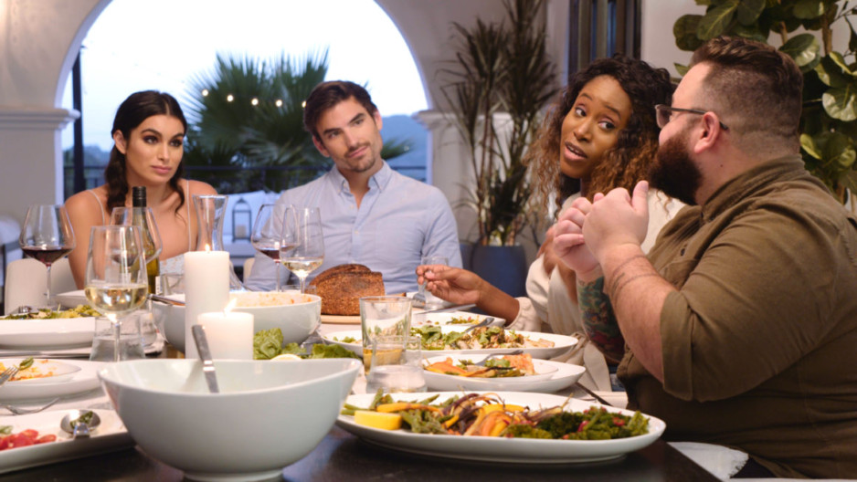 Dine & Dish Premiere with Hosts Ashley Iaconetti and Jared Haibon – Watch Now!