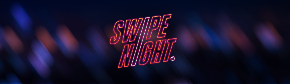 Introducing Swipe Night: An Original Adventure Built for The Swipe® Feature
