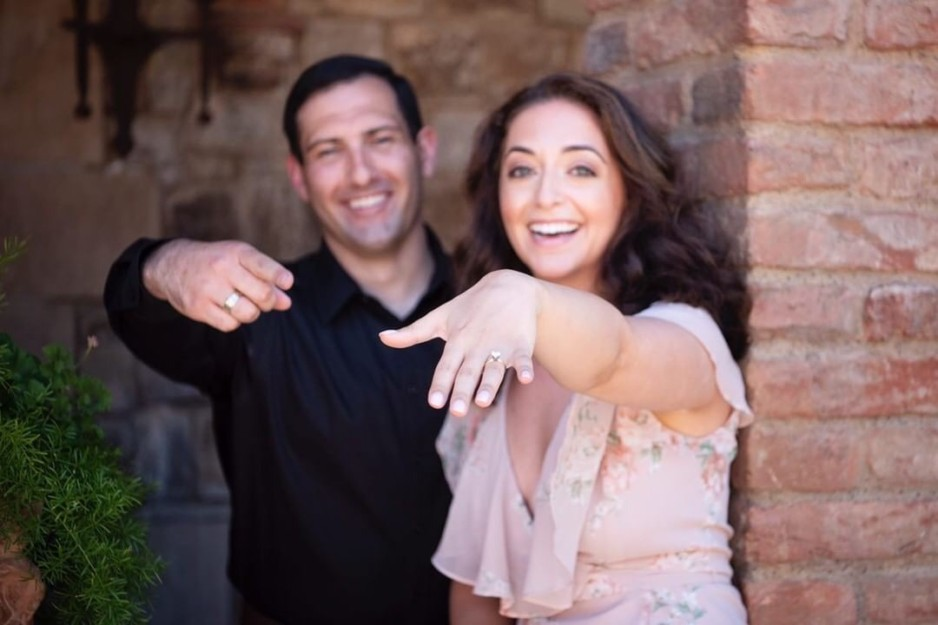 Love at First Hike: Rachel and Austin's Plenty of Fish Success Story