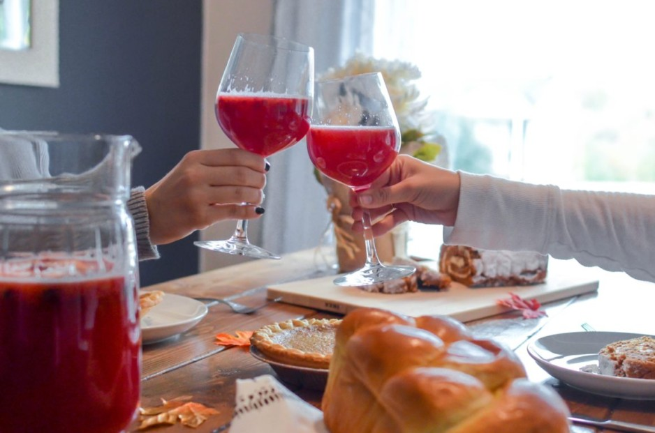 Home for the Thanksgiving Holiday: Conversation Do's and Don'ts for Meeting the Parents
