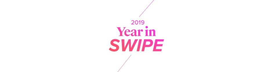 Tinder's 2019 Year in Swipe®
